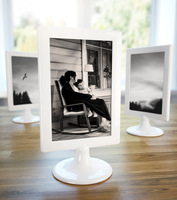 for IKEA Photo Frame TOLSBY Frame for 2 pictures It is also Menu Holder Stand Picture Frame Foto frames