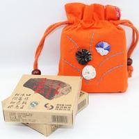 wholesale discounts High quality pu er tea,puerh 1 plus 1 Value Combo Pack Pu'Er Tea,lapsang souchong 200g fit puer tea