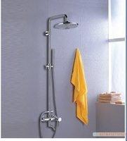 Shower faucet copper shower set shower bathroom shower