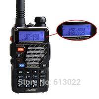 BAOFENG UV-5RE Dual Band U/V Radio 136-174/400-520Mhz Walkie Talkie New