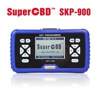 SuperOBD SKP900 Hand-held OBD2 skp-900Key Programmer Maker for Support 53 Brands of Car high quality SKP 900 auto key programmer
