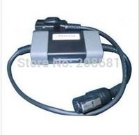 Good quality ISUZU TECH 2 24V adapter type II for isuzu trucks work with gm tech2 in low price