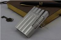 STDupont Dupont lighters broke copper engraving diamond