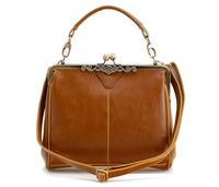 antique bag women's  fashion bag vintage women's handbag Messenger bags