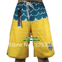 Men's beach pants surf pants The fashion leisure trousers Large size shorts