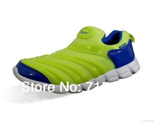 New 2014 spring-summer caterpillars children's shoes kids sneakers children athletic shoes kids shoes for girls-boys 10 color(China (Mainland))