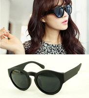 Fashion sunglasses general round box sunglasses 2030 12  10pcs