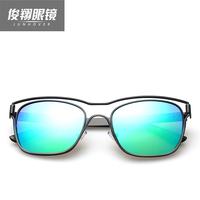 2014 reflective sunglasses glasses colorful sunglasses vintage