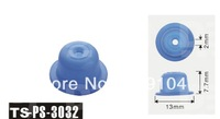PAM free shipping!! 500 pcs Fuel Injector Pintle Cap For injector TS-3032