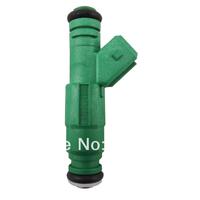 Free shipping! 4pcs/lot 42lbs 42LB 440CC 0280155968 Fuel Injector For A4 S4 TT 1.8L 1.8T