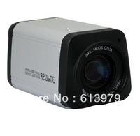 27X Optical Zoom CCD 7000TVL Security CCTV Auto Focus Camera,1/4inch EFFIO-E SONY CCD Digital Color Zoom Came