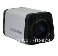 27X Optical Zoom CCD 7000TVL Security CCTV Auto Focus Camera,1/4inch EFFIO-E SONY CCD Digital Color Zoom Came