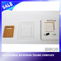 Free shipping for iphone4S plated mirror full kits lcd back cover toghther