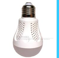 E27 LED bulb 100% Full and Original 5W 7W super high bright SMD5730 Energy-saving Light Lamp