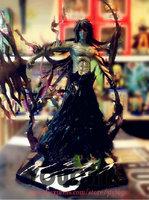 "Japanese Anime Cartoon Cool 7"" Bleach Kurosaki Ichigo PVC Action Figure Collection Model Christmas Gifts Free Shipping"