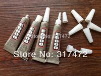 New FREESIHPPING!!! 100pcs/lot 3ml E6000 Glue Nozzle (only nozzle)