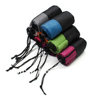 New 2014 1pc 130*80cm Outdoor Ventilation quick-dry Perspiration athletics towel Sports towel Free ship