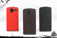 Xmart PU leather holster for HTC Desire/G7 A8181 phone protective case free shipping