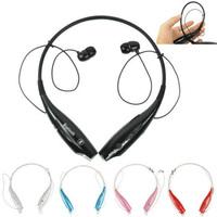 Wireless Bluetooth In-Ear Sports Stereo Headset headphone