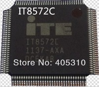 Free shipping! 5pcs/lot IT8572E 1137-AXA qfp Repair Notebook computer motherboard TQFP128