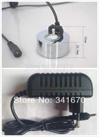 Ultrasonic 20mm Mist Maker Fogger Water Fountain Pond Atomizer Air Humidifier +24V Europe Power adapter For 110V-240V