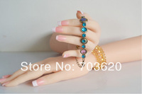 Free shipping!!!Nice Young Girls Hands,Solid Silicone Female Hands,Sexy Woman Hands with Nail Model,Special Hands Sex for man