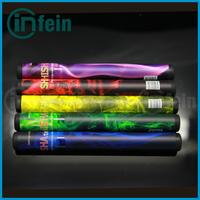10pcs/Lot wholesale e hookah 500 puffs 280mah e cigarette disposable e cig vapor pen electronic hookah (10*shisha time)