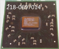 Free shipping 10PCS AMD 218-0697014 BGA chipset IC chip for laptop