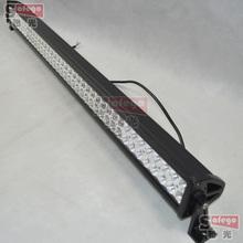 1 pcs 240W led light bars for trucks14400 LM led light bars 12v LED WORK LIGHT