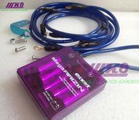 PIVOT Mega RAIZIN Volt Stabilizer / With 5 Wires Digisplay TK-VS-04-PUR