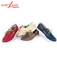 Brand New 2014 Sperry Top-Sider classic stylish and comfortable leather boat shoes Sneakers ELA13S005