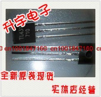 Цены на TL431CLPME3