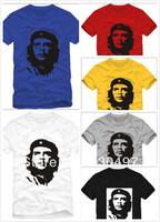 Men brand T-Shirts man printing tshirts fashion O-neck t shirt plus size 6 size S-XXXL Free Shipping 6pcs/lot