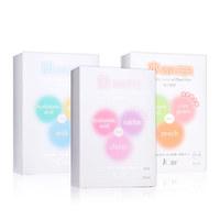 Jcare marshmallow invisible mask 3 box packs 24