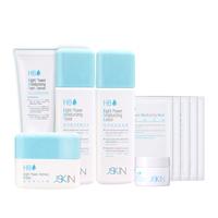 H8 moisturizing packs 6 piece set baby whitening reduction