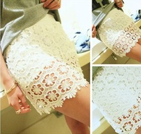 2014 new summer fashion sexy hollow lace bottoming   factory wholesale women