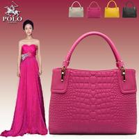 2014 women's fashion bags genuine leather cowhide cross-body one shoulder handbag female
