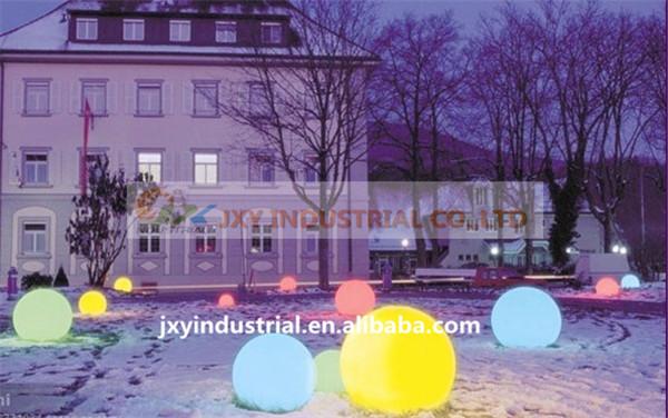 Online kopen wholesale grote plastic kerstballen uit china grote plastic kerstballen groothandel - Buitenzwembad decoratie ...