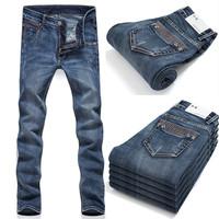 -.-.Spring Summer style Korean Slim / zipper fashion s casual cotton pants feet
