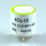 NEW Original 4CL2-10 solidsense Chlorine gas sensor electrochemical sensor