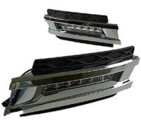 eCitBuy Mercedes-Benz W164 GL320 350 420 450 550 Daytime Running Lights Car LED DRL Daylight (1 Pair)