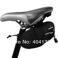 Cycling Bike Bag Super Cool Rat Bicycle Saddle Seat Rear Bag 13567 -200pcs/lot