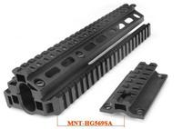 SKS Tactical Quad-rail Forearm System Tactical Rail MNT-HG569SA -Free shipping