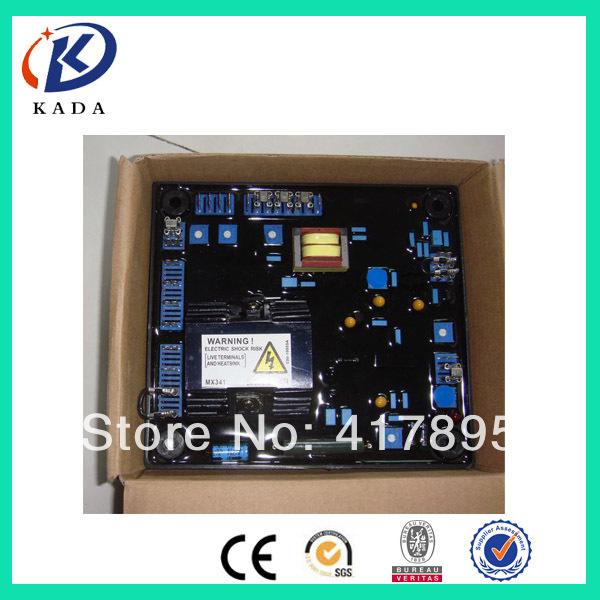 Stamford brushless generator AVR MX341 in stock!!!(China (Mainland))