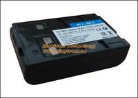 Rechargeable Camera Battery HHR-V211 VSB0200 P-V211 VW-VBS10E for Panasonic NV-X100, NV-VX9, NV-VX7A...