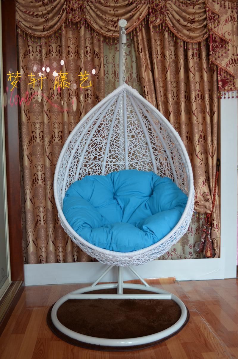 Indoor hanging chair outdoor swing balcony hammock hanging