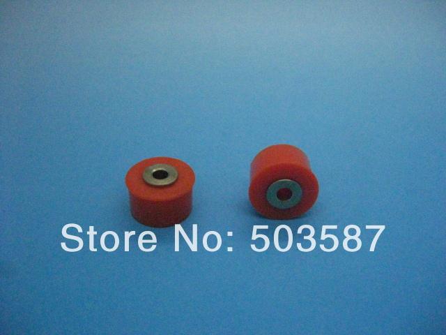 High quality replacement brush bearing 4 Neato XV-11,XV-12,XV-14,XV-15, XV-21, XV Signature Pro Series vacuum cleaner 2pcs/bag!(China (Mainland))