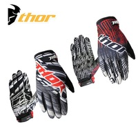 2014 new Motorcycle Gloves Dirt Bike Cycling Full Finger Gloves MTB Bicycle Gloves Mountain Road Bike Sport Racing Gloves M-XL