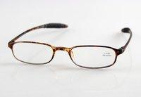 New Reading Glasses Lens TR90 Frame +1.0 +1.5 +2.0 +2.5 +3.0 +3.5 Tortoise color