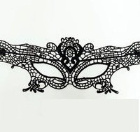 Min. order is 9usd(can mix) Vintage gothic queen of exquisite lace mask  fashion jewelry for women